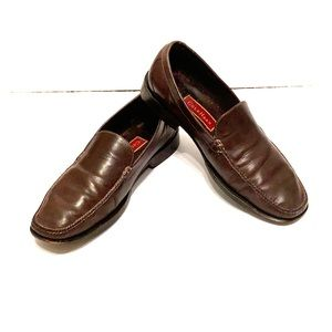 Cole Haan Mens Auden Grand Loafers